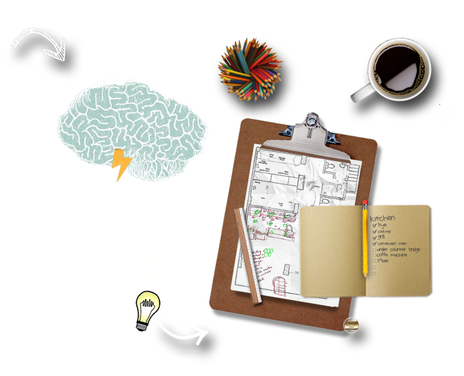 Brainstorming Elements